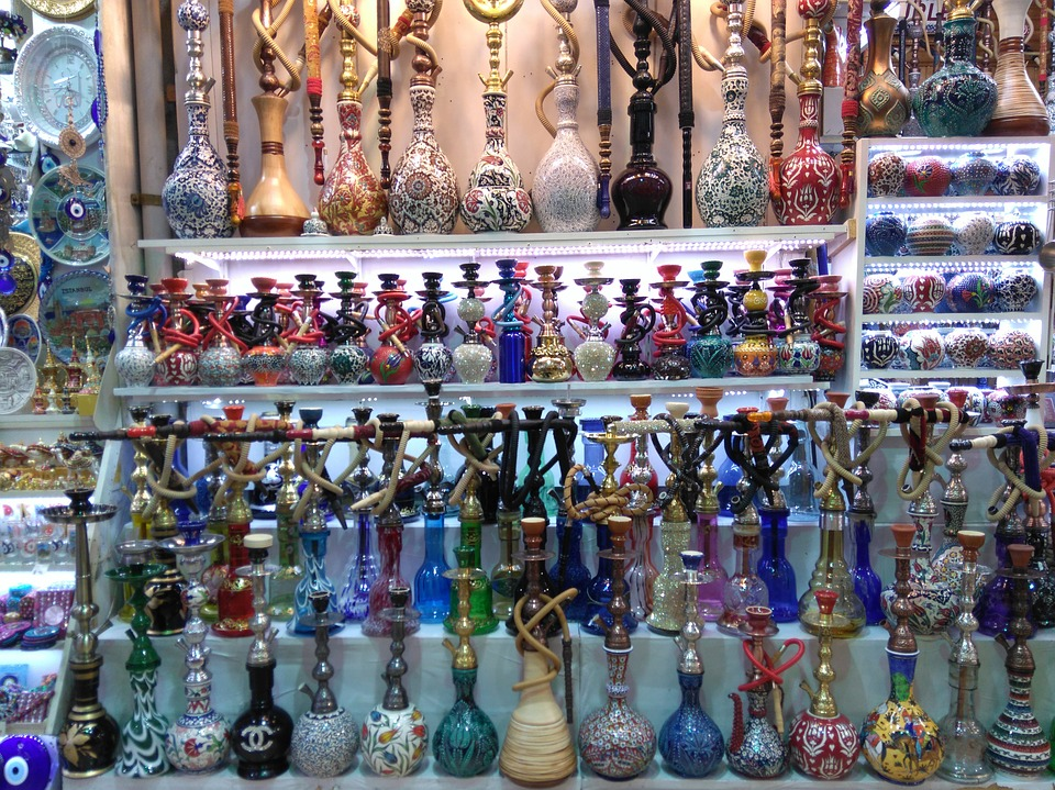 Grand Bazaar attractions of Istanbul