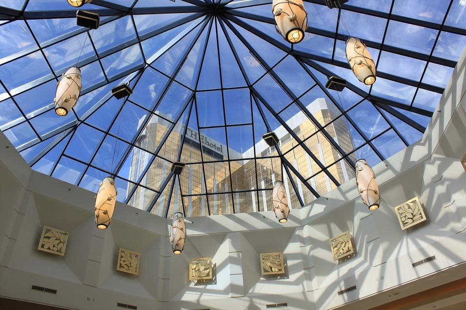 Luxor Hotel,las vegas