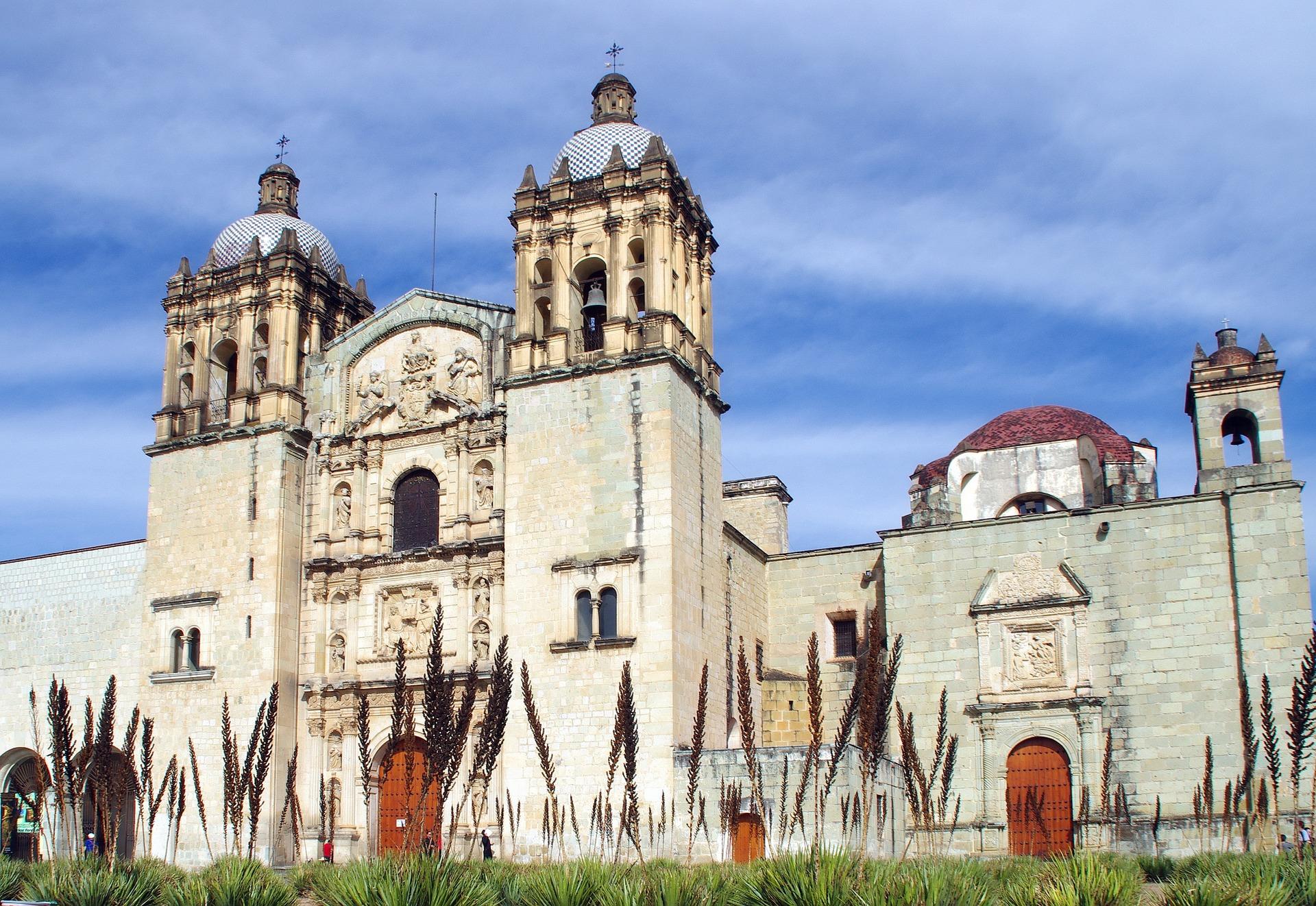 Oaxaca,Mexico
