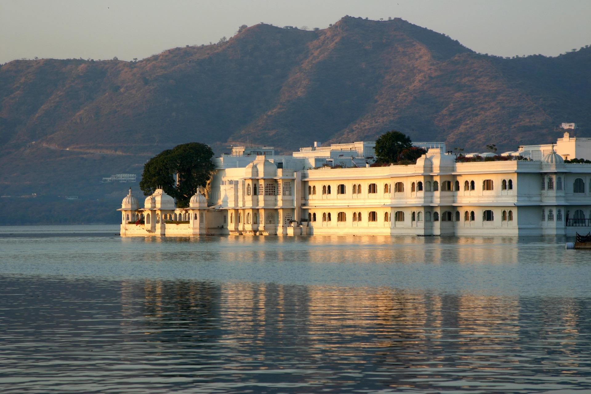 Udaipur, India best cities