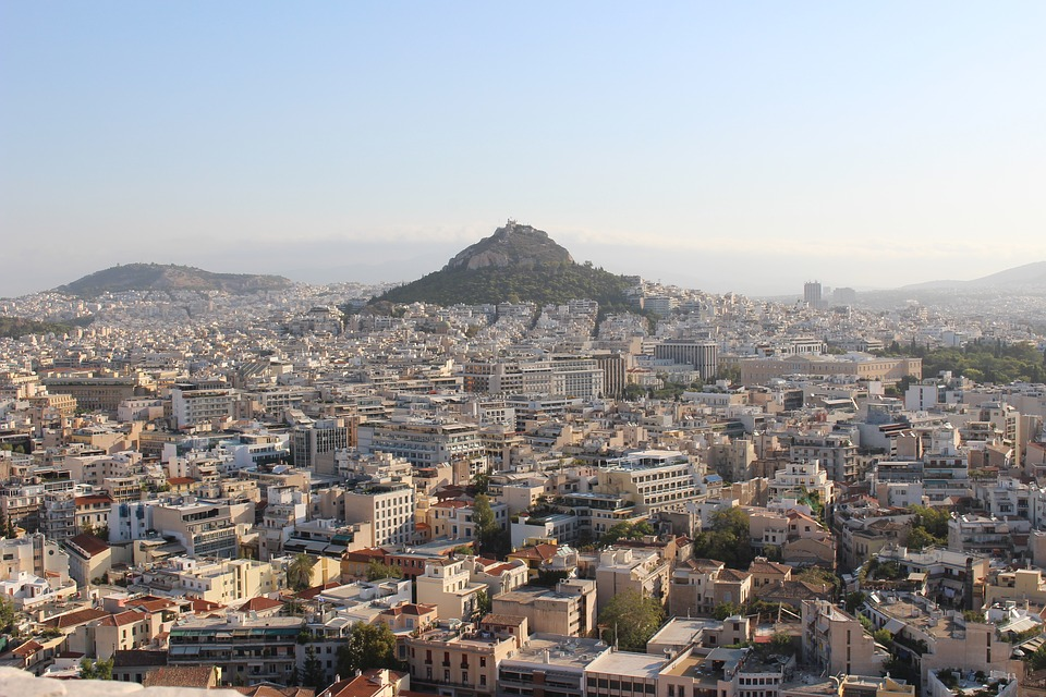 Athens,cities in europe