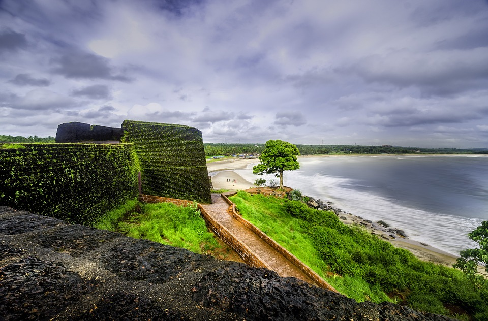tourist places in Kerala,Bekal