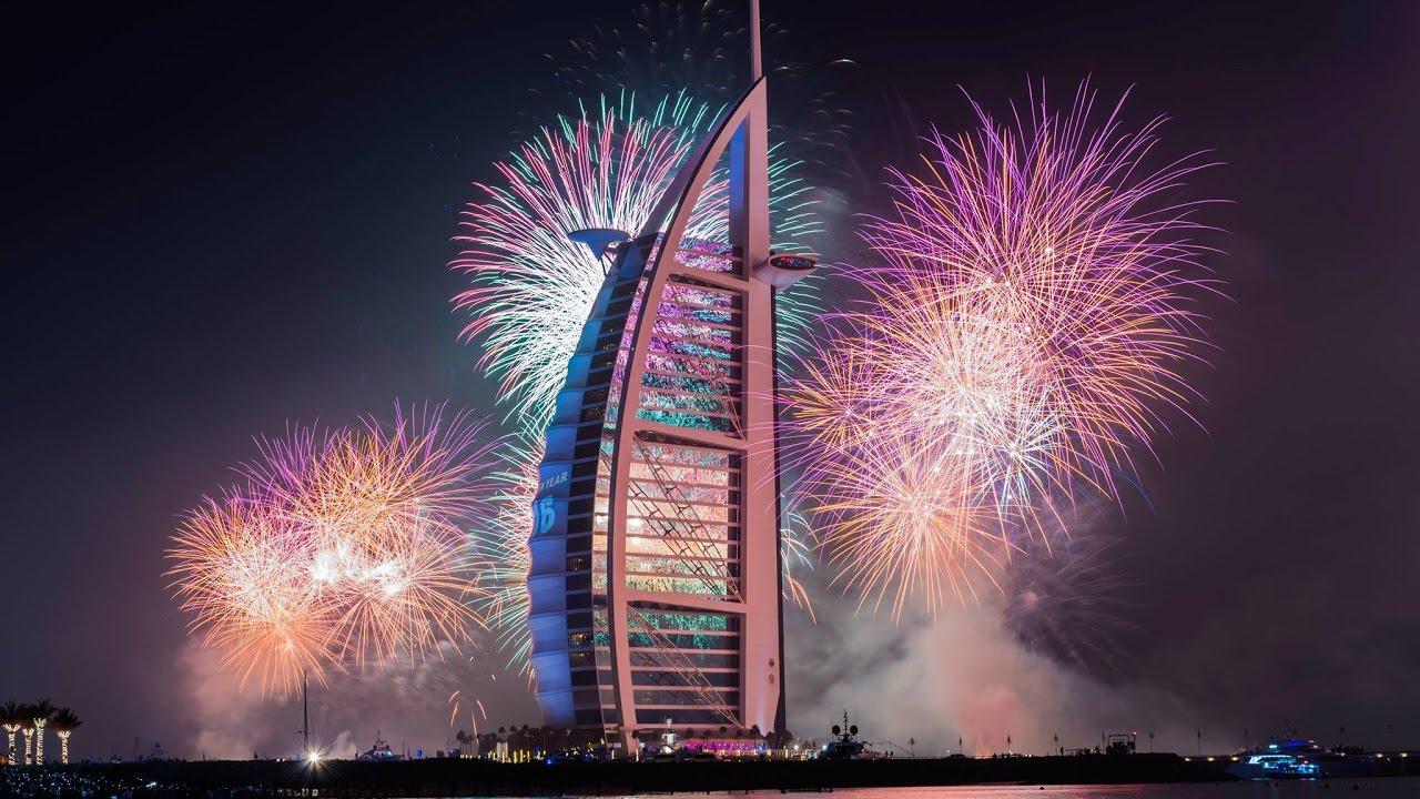 beautiful place Dubai in the world