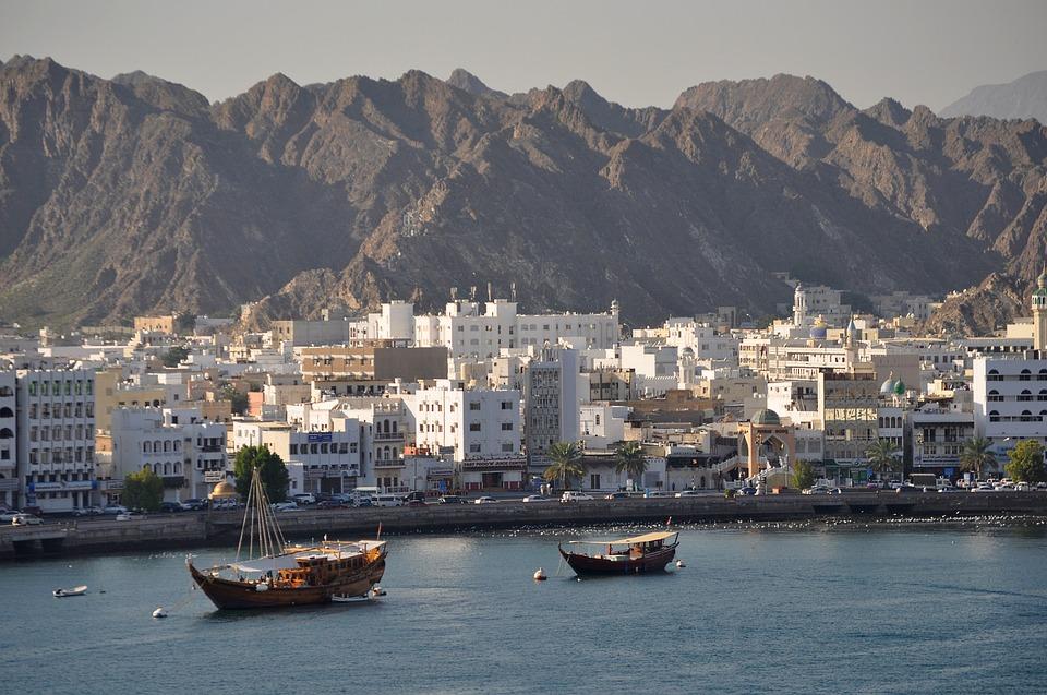 place Oman