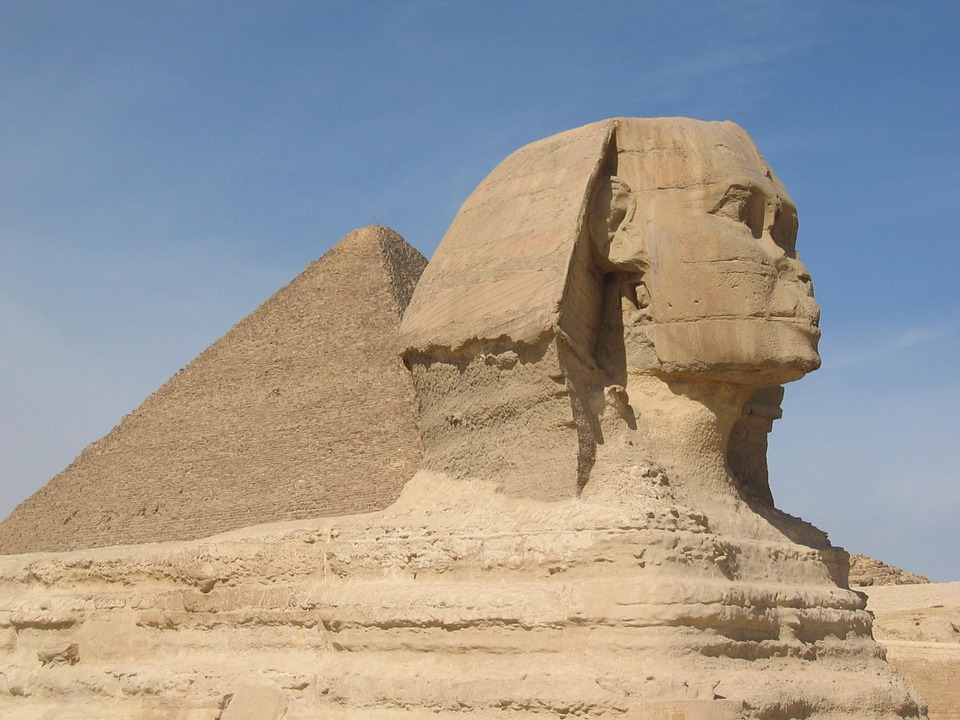 image of The Sphinx