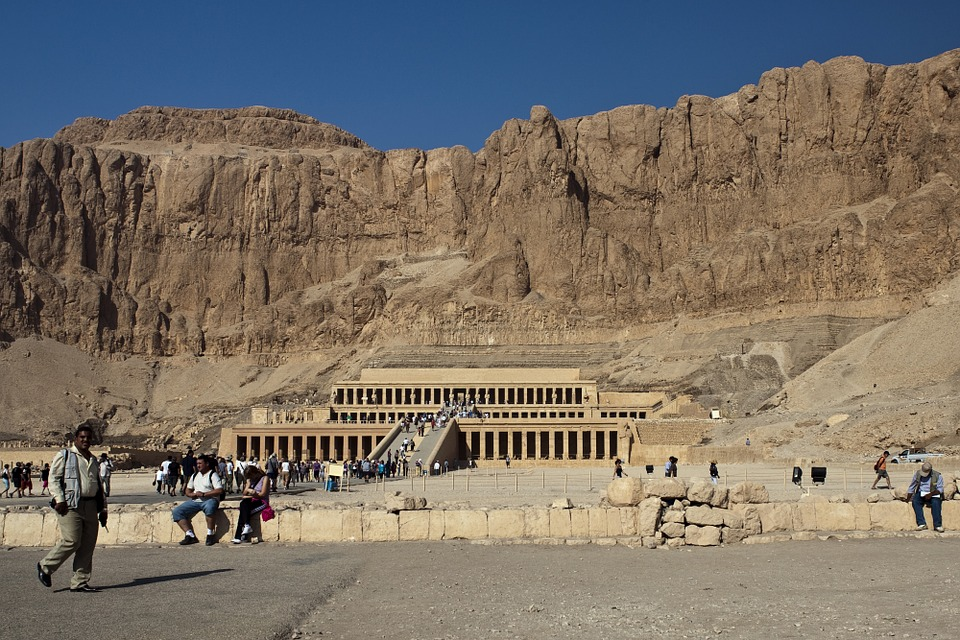 image of Valley of the Kings