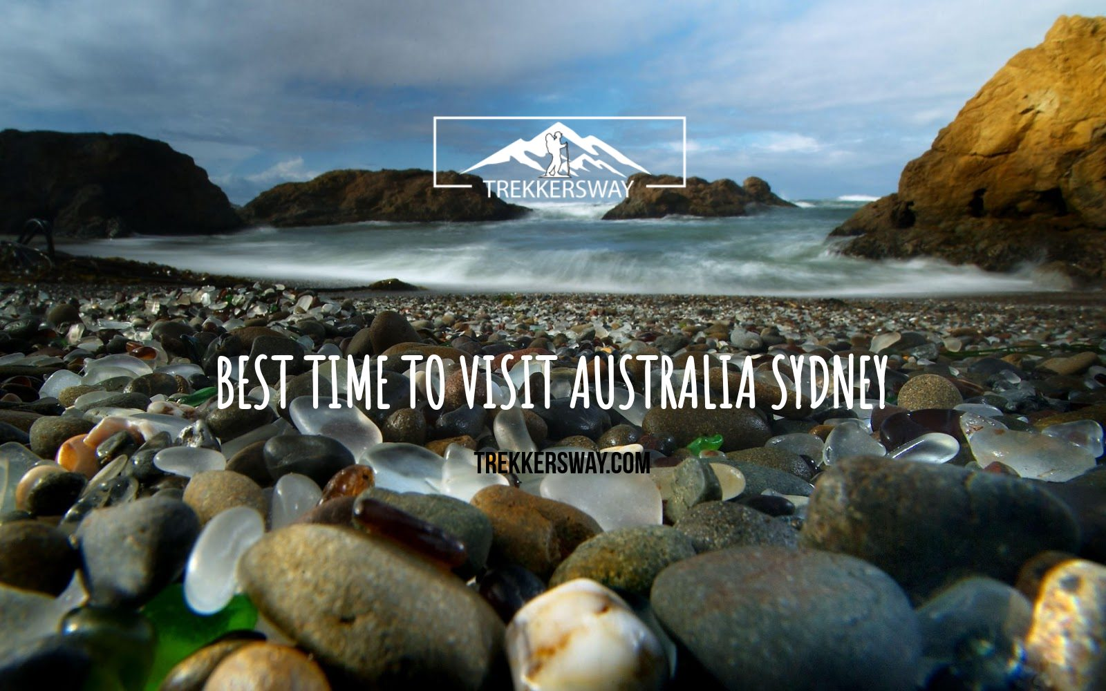 BEST TIME TO VISIT AUSTRALIA SYDNEY