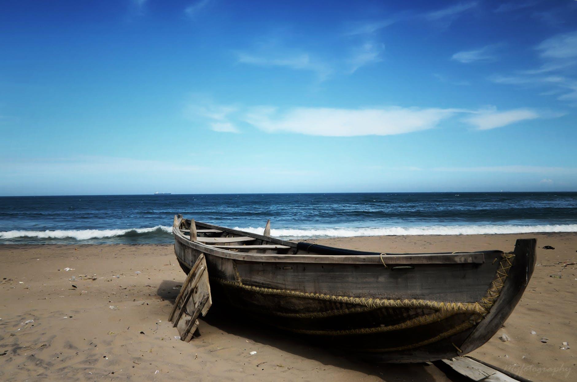 Kutti Beaches in sydney