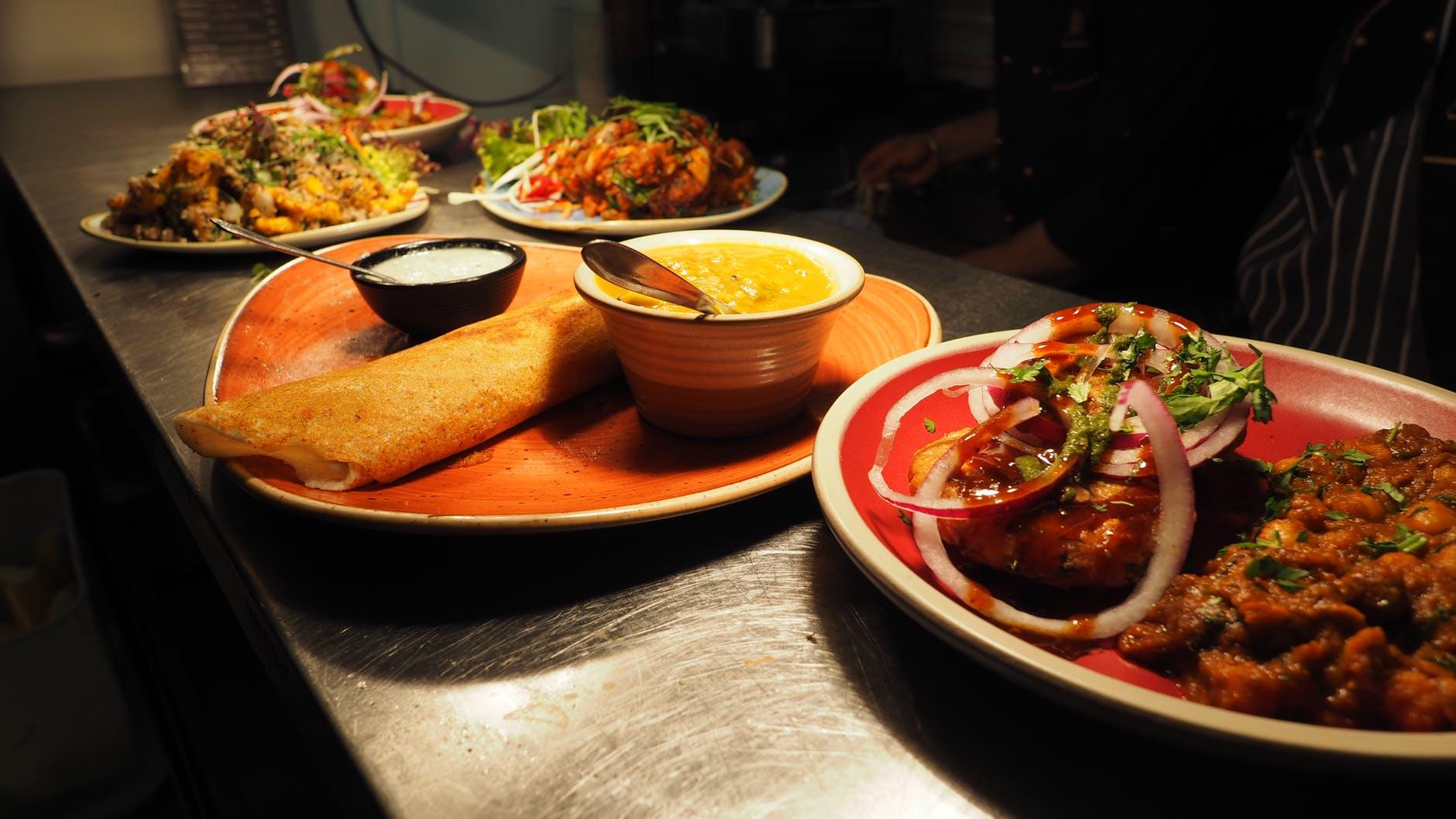 MASALA THEORY indian restaurant in sydney australia