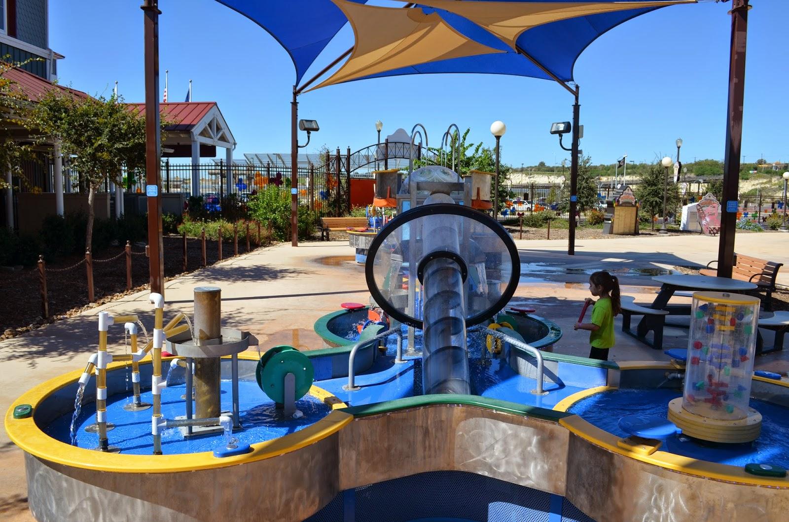Pirrama Park water park in sydney