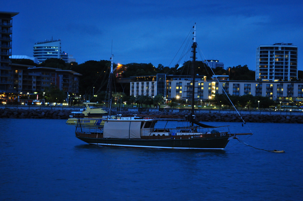 Twilight sailing Sydney,Things to do in Sydney at night