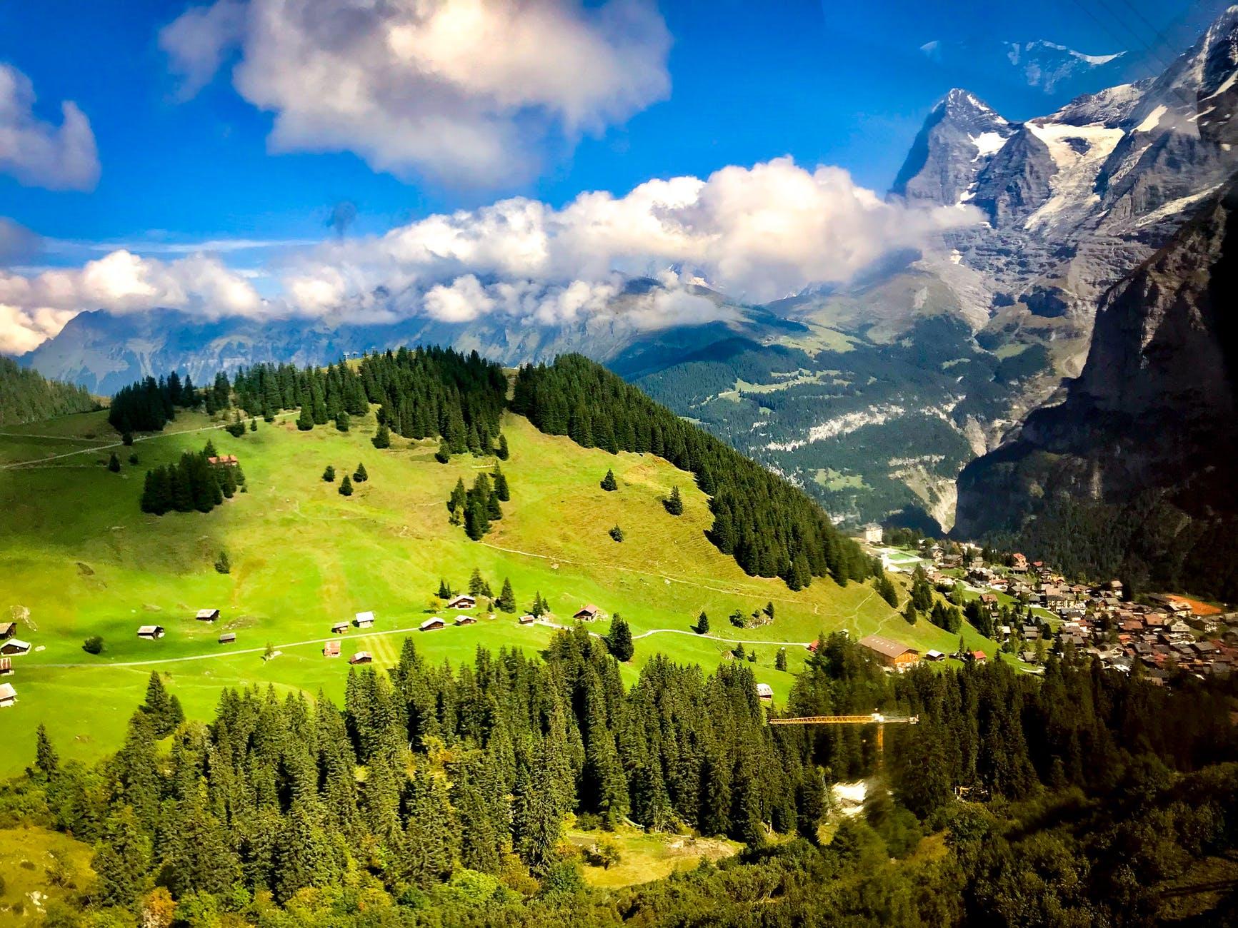 Darjeeling best hill station in world