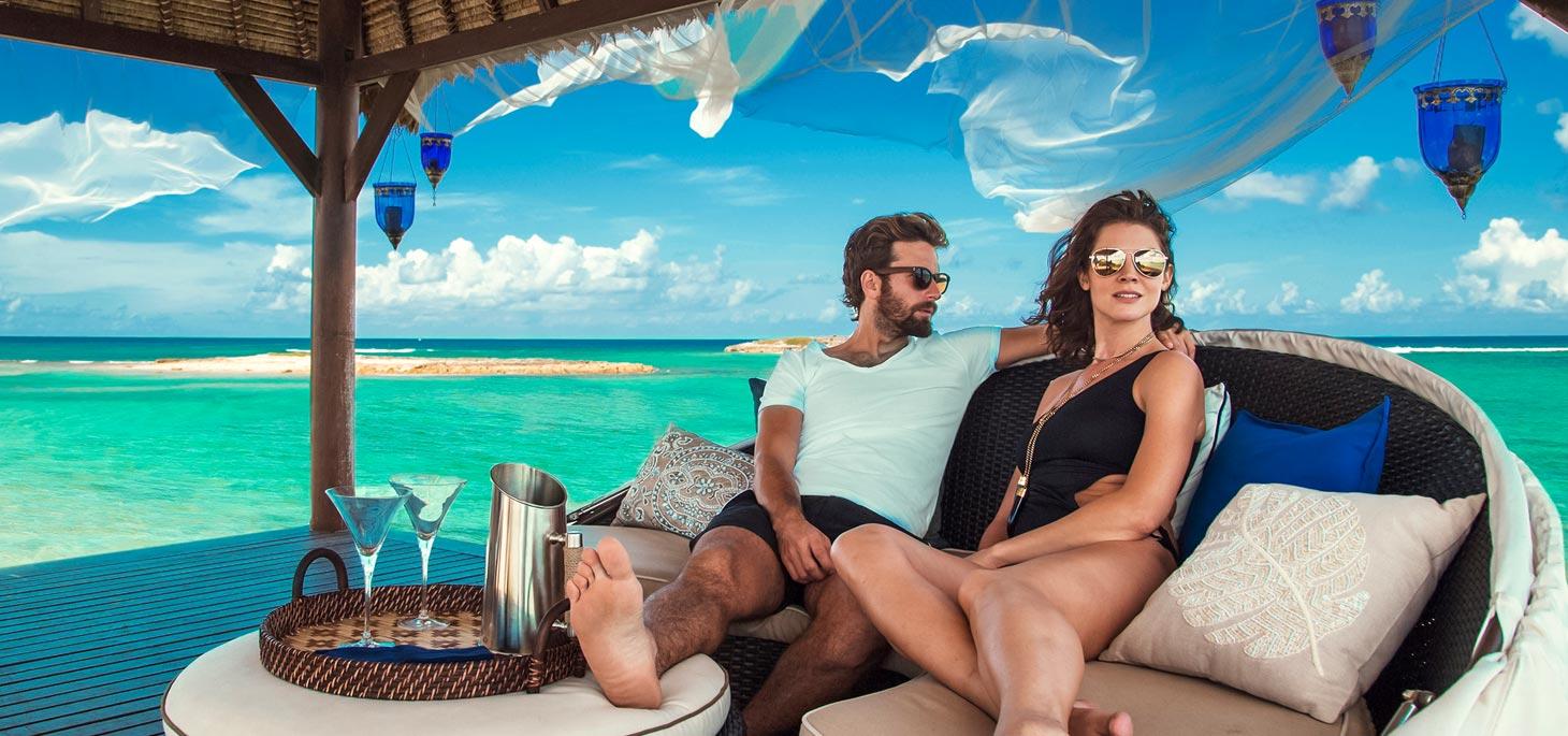 Fiji International honeymoon destinations,Romantic vacations on a budget