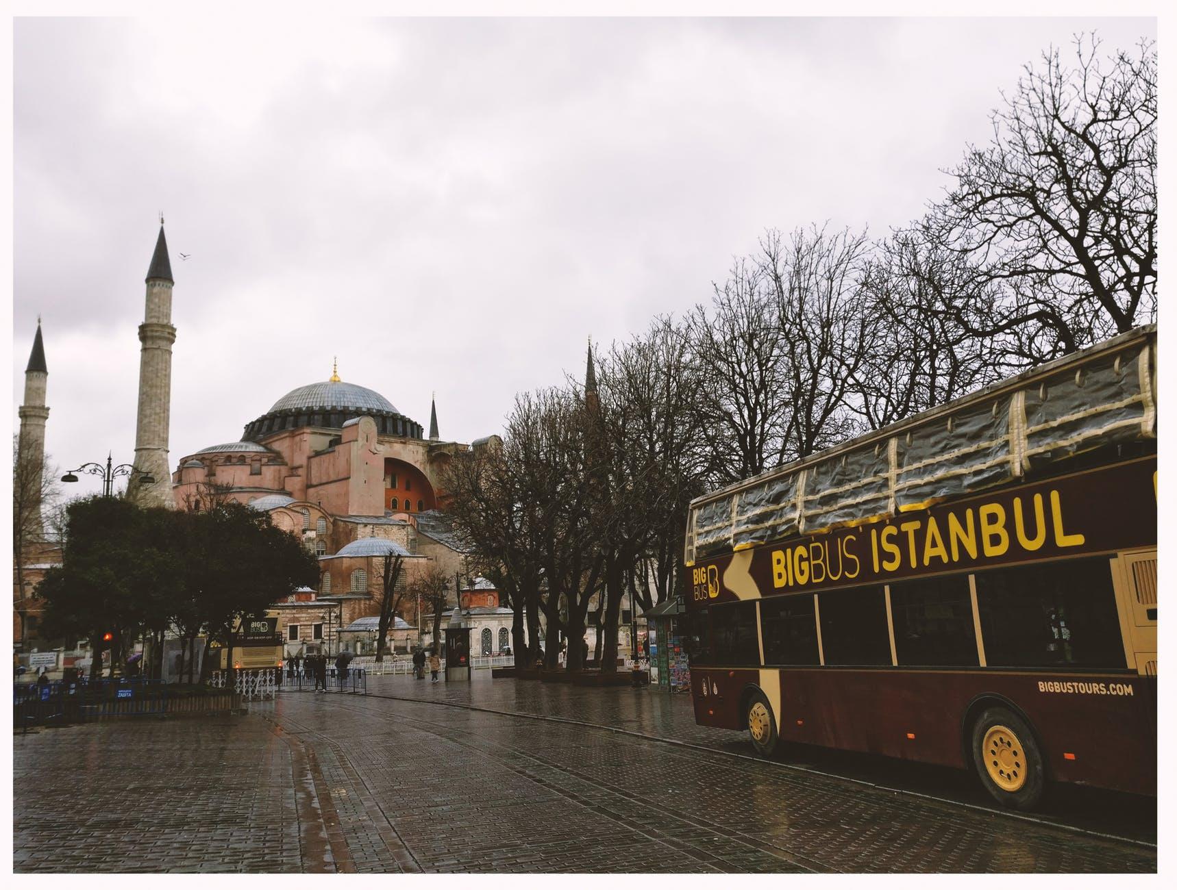 Turkey INTERNATIONAL HONEYMOON DESTINATIONS|ROMANTIC VACATIONS ON A BUDGET